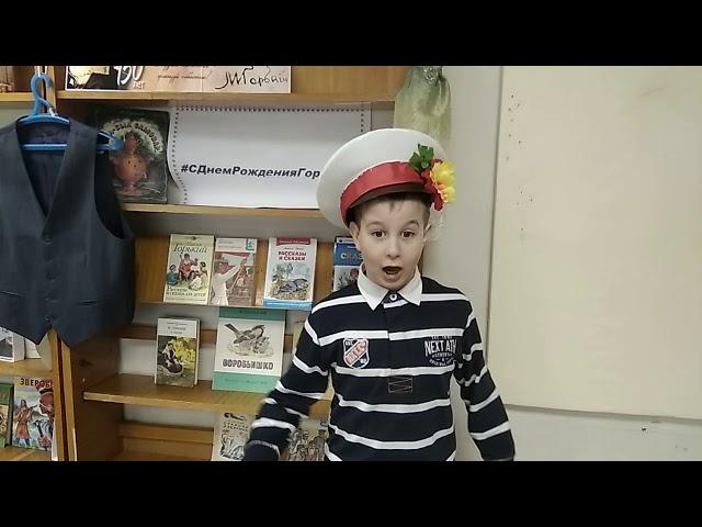 Изображение предпросмотра прочтения – ТимофейСеменов читает произведение «Ехала деревня» (Русский фольклор )