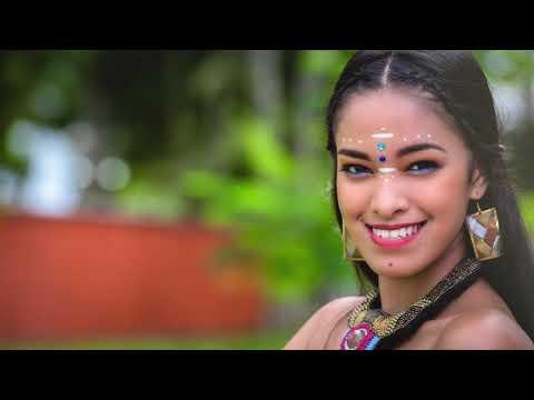 GUYANA, Vena MOOKRAM - Contestant Introduction (Miss World 2017)