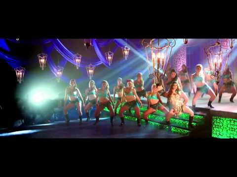 HINDI REMIX ITEM SONG............