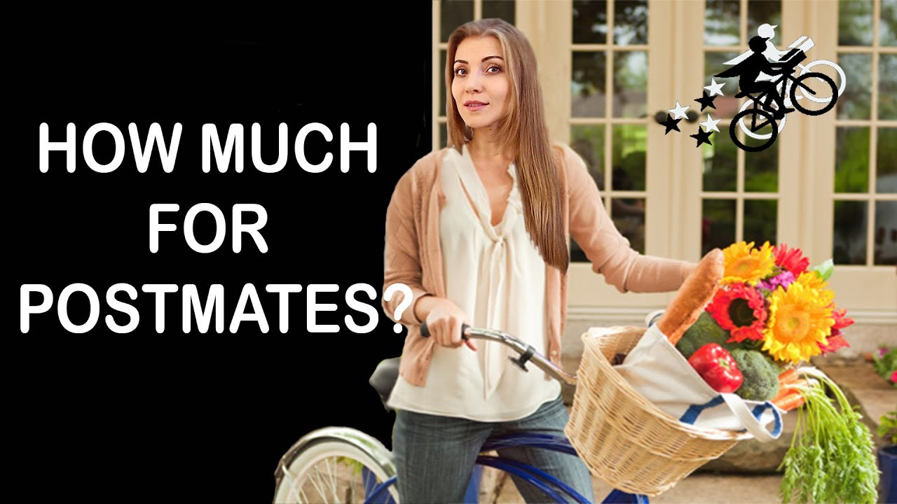 How Much Does It Cost to Develop a Delivery App Like Postmates?
