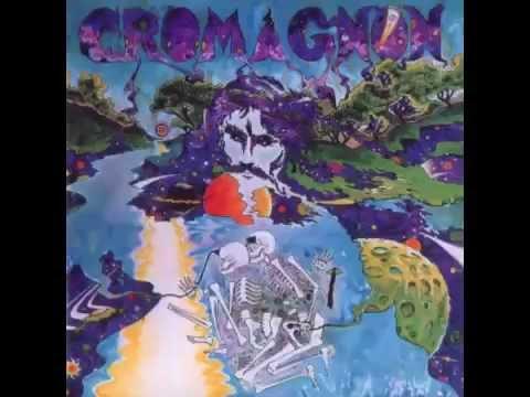 Cromagnon - Organic Sundown