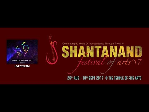 LIVE : Ramanatakam @ Shantanand Festival of Arts 2017