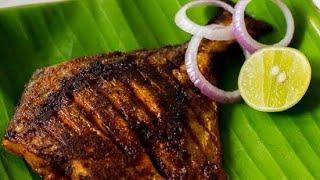 ആവല മനന ഇന ഇങങന പരചച നകകകകAvoli Fish Fry Recipe MalayalamRidhu&#39s Magic Cuisines