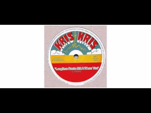 Christopher Hewie - Longtime Rasta Did A Waan You - 12