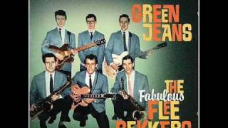 The Fabulous Flee-Rakkers - Green Jeans ( 1960 )