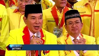 Sejumlah Anak Soeharto Hadiri Pelatihan Partai Berkarya