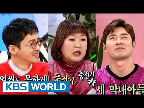 Hello Counselor - Cho Choonghyun, Lee Suji, Hwang Dongjoo [ENG/THAI/2017.01.30]