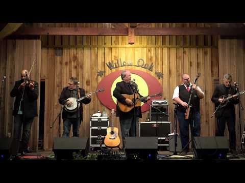 Russell Moore & IIIrd Tyme Out - Take Me Home, Country Roads