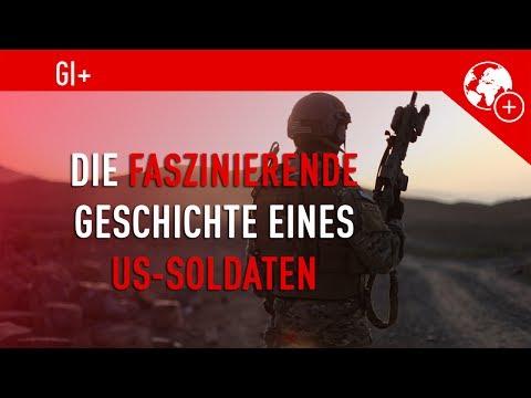 US-Soldat will Muslim töten - Doch dann konvertiert er zum Islam