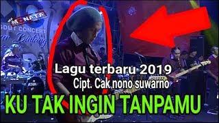 [2.30 MB] NEW MONATA TERBARU 2019 // KU TAK INGIN TANPAMU // SODIQ feat ULFI DAMAYANTI