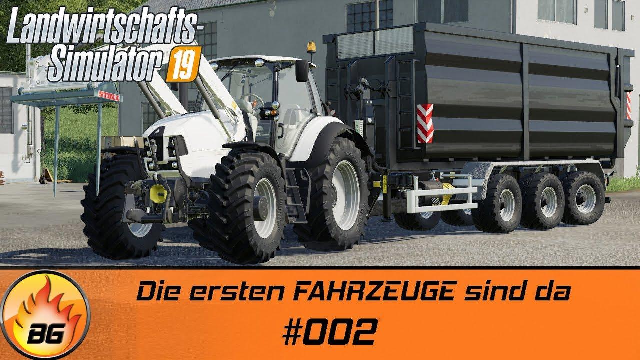 Ls19 Fahrzeuge