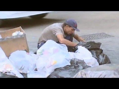 Venezuela government refuses international aid