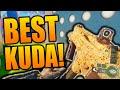 Black Ops 3: BEST CLASS SETUP - Diamond KUDA Best Class Call of Duty BO3 Multiplayer Gameplay