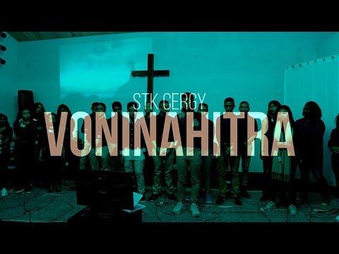 STK Cergy | Voninahitra - Martiora Freedom