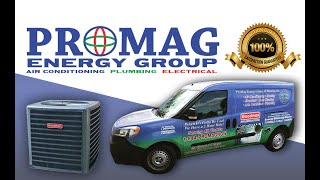 Promag Energy Group Orlando, FL Air Conditioning Repair