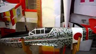 三式戦闘機 キ61-I丙 飛燕 飛行第244戦隊