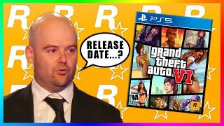RIP ROCKSTAR GAMES? Dan Houser Leaves The Company & What It Means For GTA 6's Story, Release & MORE!