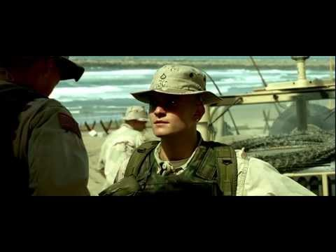Black Hawk Down (2001) - Private First Class Blackburn original hat