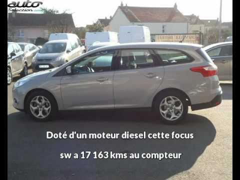 Planete Auto Auxerre : ford focus sw occasion visible auxerre pr sent e par planete auto youtube ~ Gottalentnigeria.com Avis de Voitures
