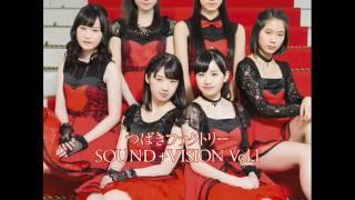 つばきファクトリーSOUND+VISION Vol.1.