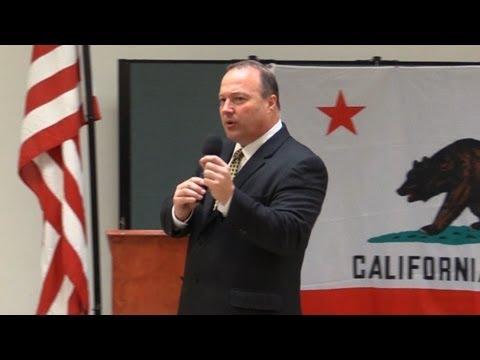 Scott Baugh - Chairman OC Republican Party
