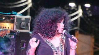 "Chaka Khan (Live ) ""Angel"" - Detroit River Days 6-25-2011 Part 5"