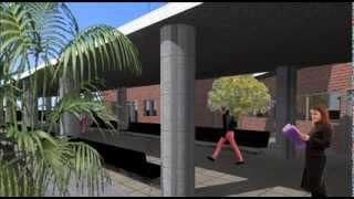 REHESA -Arquitectura y urbanismo