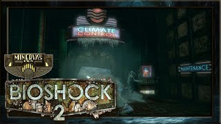 Der Administratorzugang #4 💉 BioShock 2: Minerva's Den DLC | Let's Play The Collection | PS4 Pro
