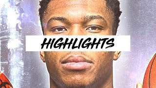 Giannis Antetokounmpo ULTIMATE Highlights 17-18 Season | Clip Session