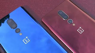 هاتف ون بلس 7 OnePlus