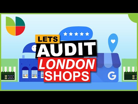 Google My Business Local Seo Audit - Lets Crush Your Competitors