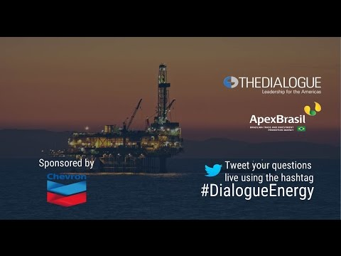 The Outlook for Oil and Gas in Brazil