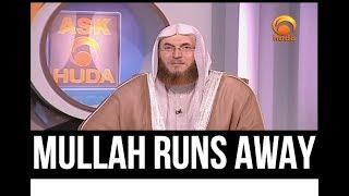 Arab Speaking Ahmadi Convert Humiliates Sheikh Muhammad (Ahmadiyya)