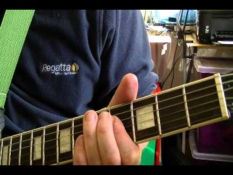 Hey Bulldog, The Beatles Guitar Lesson