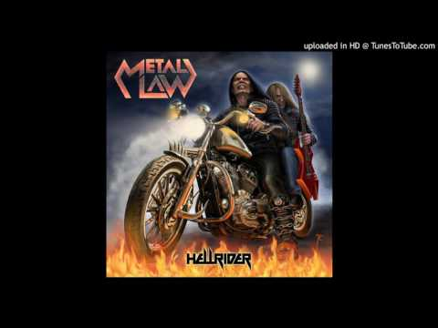 Metal Law - Power and Glory