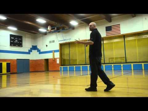 Anthony Ianni - Ida Middle School 04.04.14
