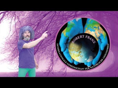 Die Revolution zur selbstbestimmten Heilung - Robert Franz