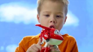 Super Wings S2 TVC