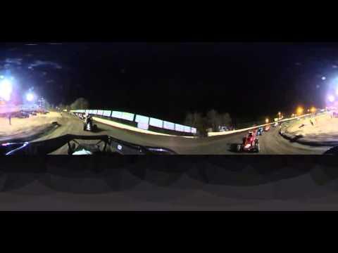 POWRi at Port City Raceway Saturday Night A Feature
