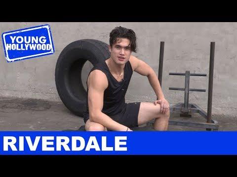 Riverdale's Charles Melton: Gym & Workout Dos & Don'ts!