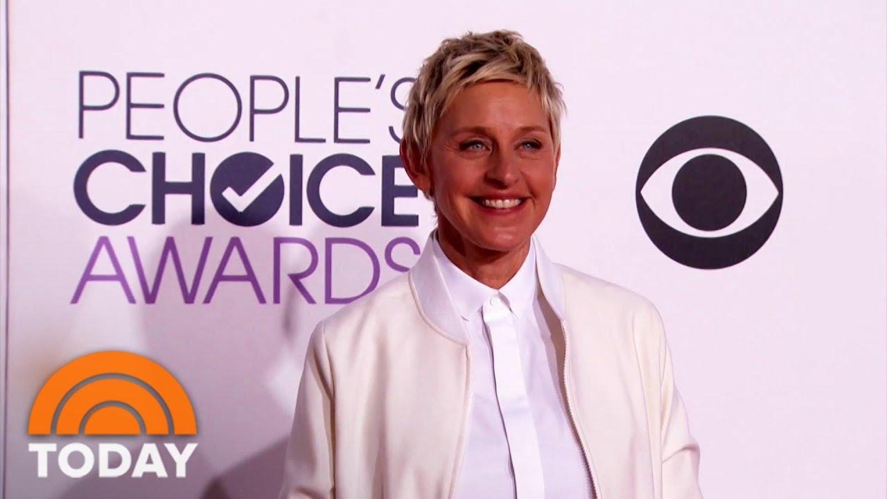 Ellen DeGeneres Launches Her New Season Amid Controversy | TODAY