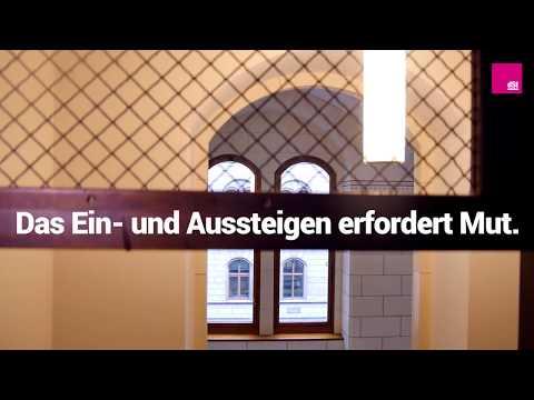Paternoster in Wien - vom Aussterben bedrohte Aufzugsart