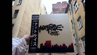 Nuttkase - My World