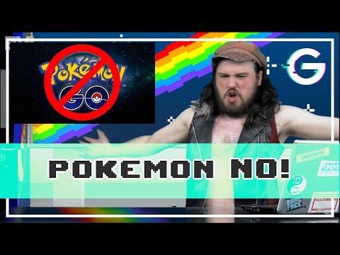Bad Bethesda, Duke Flex & Pokemon NO!