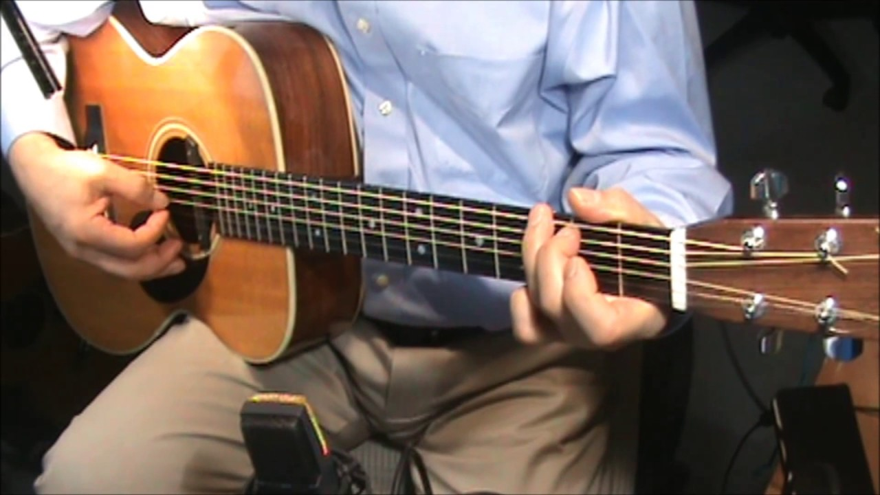 Swing Low Sweet Chariot Chords Harnomy Youtube