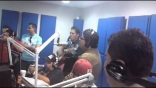 EL GRAN PROYECTO Y ARROLLADORA BANDA EL LIMON