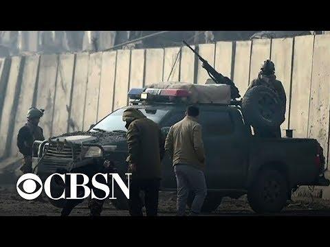 U.S. reduces troop numbers in Afghanistan