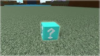 ? block | ROBLOX Build A Boat For Treasure