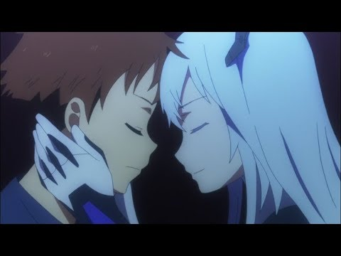 Beatless Final Stage AMV Forever