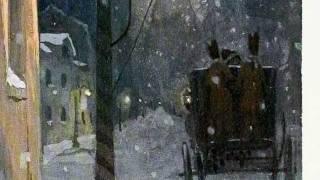 \Рождественский романс\ Иосиф Бродский - Виктор Попов